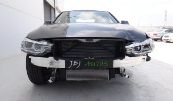 BMW 318d BUSINESS AUTO. full