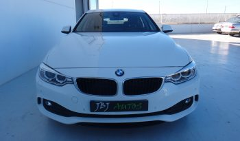 BMW 420 D GRAN COUPE full