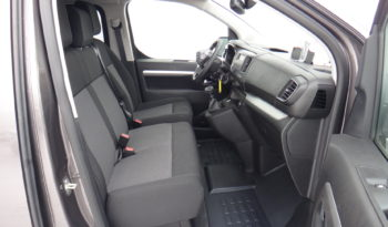 CITROEN SPACE TOURER BUSINESS XL full