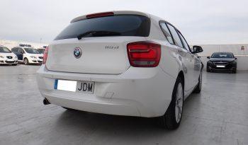 BMW SERIE 1 118d 143CV AUTOMATICO full