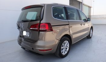 VOLKSWAGEN SHARAN full