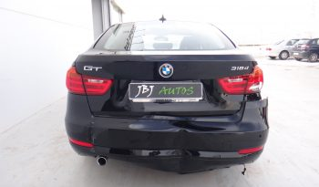 BMW 318d GT 6 VELOCIDADES full
