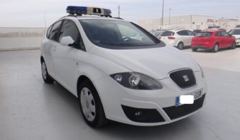 SEAT ALTEA KIT DETENIDOS full