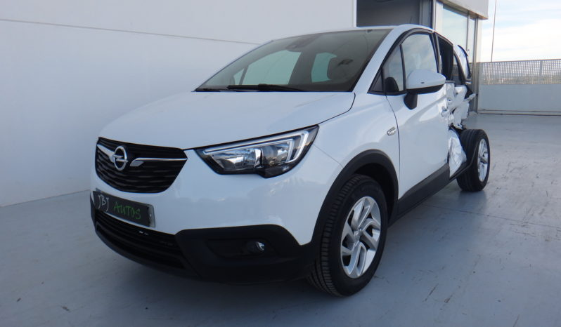 OPEL CROSSLAND X 1.6 T full