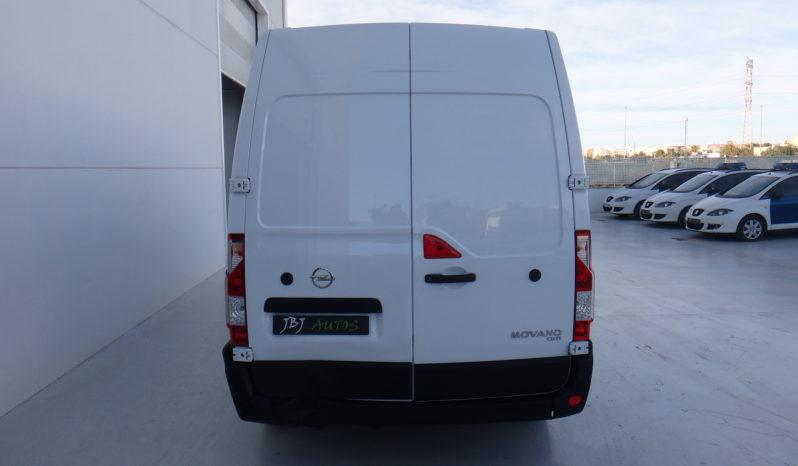 OPEL MOVANO L3 H2 130 CV full