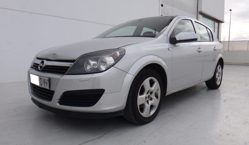 OPEL ASTRA 1.7 CDTI ENJOY 5P full