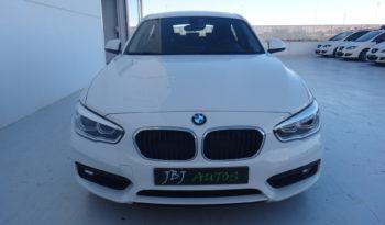 BMW SERIE 1 118 D AUTO. full