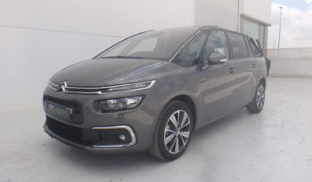 Citroen C4 Spacetourer full