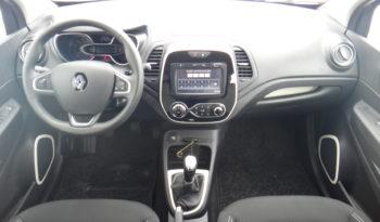 Renault Captur full