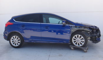 FORD FOCUS 1.5 TDCI full