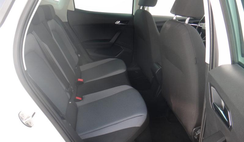 SEAT ARONA GASOLINA full
