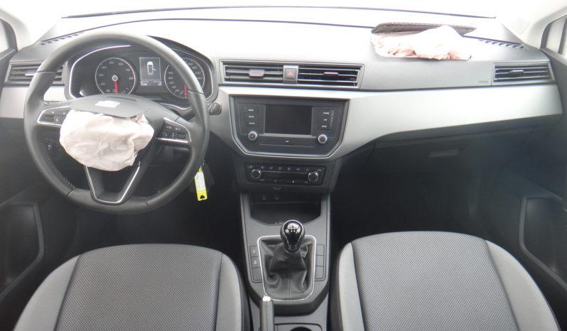 SEAT IBIZA Gasolina full