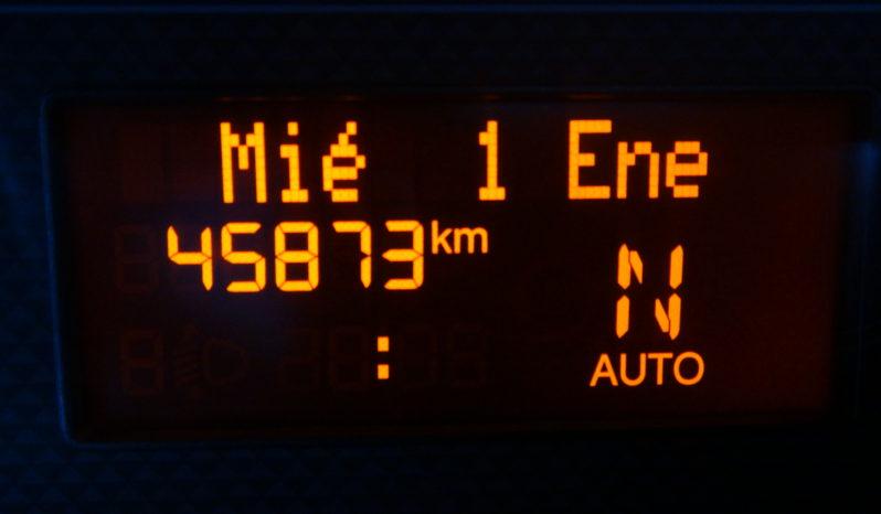 FIAT FIORINO AUTOMATICA full