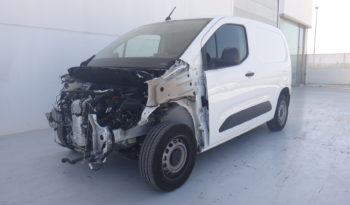CITROEN BERLINGO FURGON full